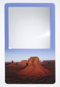 landscape magnifier