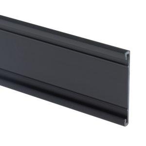 large black molding