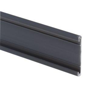 medium black molding